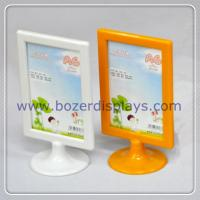 Wholesale Dinning Room Advertising Frames Photo Frame Plastic from china suppliers