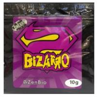 Wholesale 10g Bizarro Herbal Incense Zip Lock Bags Stand Up Spout Pouch With Different Flavors from china suppliers