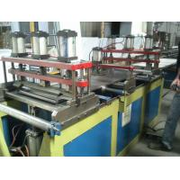 Wholesale Full Automatic Rack Roll Forming Machine For Box Panel / Shelves Panel from china suppliers