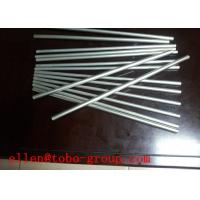 Wholesale TP316 321 S32750 Stainless Steel Round Bar Square Bar Hexagon Bar Polished from china suppliers