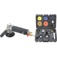 China 3/4  Professional Air Wet Sander / Polisher Kit  AT-686WL-K on sale