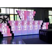 Wholesale Rich Color Advertising Led Display Board , Outdoor Led Signs For Business from china suppliers