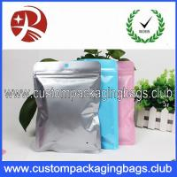 Wholesale Promotions Custom Printed Foil Plastic Ziplock Bag Up To 10 Colours from china suppliers