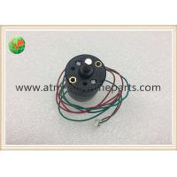 Wholesale 3 Months Warranty NMD ATM Spare Parts NC301 Cassette Pusher Motor A006709 from china suppliers