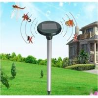 Wholesale solar mosquito/rat expeller/repeller from china suppliers