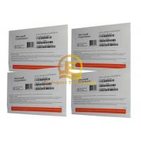 Wholesale Genuine Microsoft Windows 8.1 Pro Pack Software 32 / 64 Bit Full Version from china suppliers