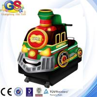 Wholesale 2014 Mini Train coin operated  kiddie amusement rides train for sale china kiddie ride from china suppliers