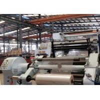 Quality Solventless Lamination Machine , Extrusion Lamination Machine For Food Packing for sale