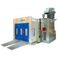 Wholesale auto spray booth,best price model HX-500 from china suppliers