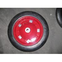 Wholesale High Quality 2PR Universal Pattern Rubber Wheel (3.25/3.00-8) High Quality 2PR Universal P from china suppliers