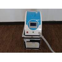 Buy cheap Q-switch yag laser tattoo removal / eyebrow tattoos pigment removal 1064nm 532nm from wholesalers