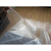 Wholesale light duty clear flexible waterproof pe film from china suppliers