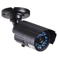 Wholesale AWB Water-Resistant IR CCTV Cameras Infrared Long Distance , Full HD from china suppliers