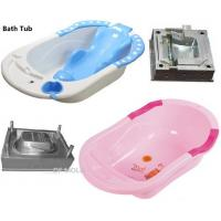 Wholesale Bath Tub mold, plastic baby bath tub mold, injection moulding/plastic bath tub from china suppliers