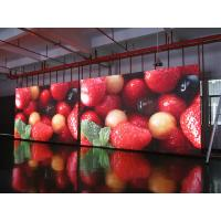 Wholesale Die Cast Aluminum SMD Indoor P4.81 Rental Led Screen for Stage and Event with 42 Months Warranty from china suppliers
