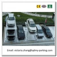 Wholesale Pit Parking Mechanical Carport Parking Lift Vertical Parking Garage Automatic car parking from china suppliers
