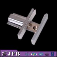 Wholesale full extrusion rails hardware wardrobe drawer parts closet furniture fittings from china suppliers