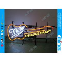 Wholesale CE Super Bright Neon Sign Lamp with Screened Panel for Advertisement from china suppliers
