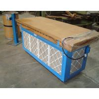Wholesale Based on dry-type sanding table from china suppliers