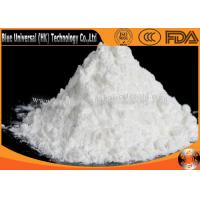 Wholesale Raw Testosterone Enanthate Powders Halotestin Anabolic Steroid CAS 76-43-7 from china suppliers