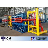 China 19KW EPS Block Making Machine With Expandable Polystyrene Raw Material on sale