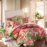 Wholesale Custom Color Home Bedding Comforter Sets With Matching Cushions And Curtains from china suppliers