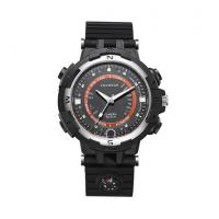 Wholesale Waterproof LED Pointer Dual Mode Display Men's Sports Watch smartwatch from china suppliers