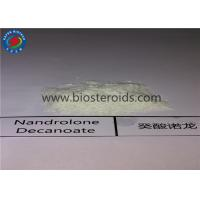 Wholesale Health Nandrolone DECA Durabolin CAS 360-70-3 For Bodybuilder Muscle Growth from china suppliers