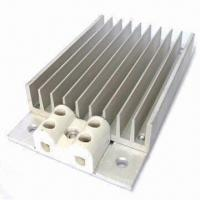 Wholesale Aluminum Heater for Switchboard, Used in Ni-Cr Alloy Wire, Fast Heat Conduction from china suppliers