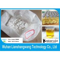 Quality 99% Purity Highest Quality Anabolic Steroid Powder Stanozolol Winstrol 521-18-6 for Promoting Metabolism for sale