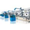 Buy cheap sanitary napkin machine . from wholesalers