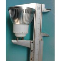 Quality LED spotlight 3W 4W skirt flare bulb e27 b22 gu10 for sale