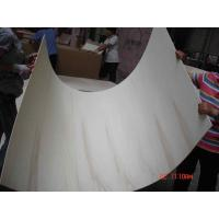 Buy cheap UV coating Birch face and Back, poplar core, Size: 1220X2440X5MM-25MM. from wholesalers