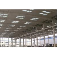 Wholesale Excellent Anti-corrosion Industrial Steel Buildings With Hot Dip Galvanization from china suppliers
