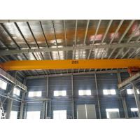 Wholesale Explosion Proof Overhead Bridge Crane 20 Ton LB Type Monorail For Workshop from china suppliers