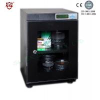 Wholesale Household Auto Dry Cabinet Humidity Control With Toughened Glass from china suppliers