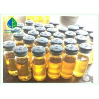 Wholesale Oil Blend Steroid Liquid Tren 100mg / Ml Trenbolone Enanthate Muscle Gaining from china suppliers