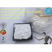 Wholesale Muscle Growth Boldenone Steroids Raw Powder Boldenone Acetate from china suppliers