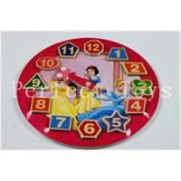 Wholesale Clock puzzle /wooden puzzle /wooden toys from china suppliers