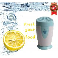 Wholesale Clean Air Purifier Refrigerator Deodorizer LT - 88 For Refrigerator / Home / Car from china suppliers