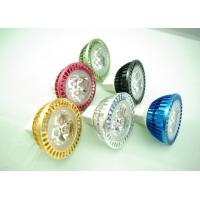 Wholesale High Efficiency CRI 75 3 W 250LM LED Ceiling Spotlight AC / DC 12V 2 Years Warranty from china suppliers