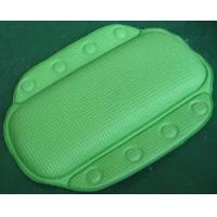 Wholesale 9 PU TPR PVC Silicone EVA Foam Bathtub Pillow (HC35) from china suppliers