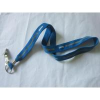 Wholesale 20mm Flat Custom Screen Logo Neck Tubular Lanyard For Promotional from china suppliers