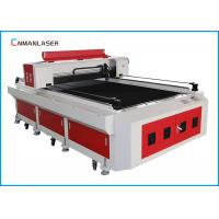 Wholesale Single Head Water Cooling Metal Wood Acrylic Co2 Laser Cutter Machine 1300*2500m 150w from china suppliers