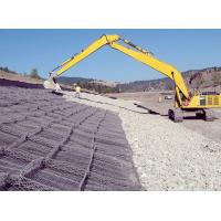 Wholesale Gabions|Reno Mattresses|Terramesh|PVC-coated from china suppliers