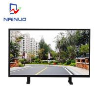 Wholesale 24 inch splitter inbuild Desktop LCD Monitor LED backlight CCTV security monitor from china suppliers