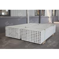 Wholesale Hollow Core Lightweight Wall Panels for AAC Blocks , Waterproof / Fire Resistant from china suppliers