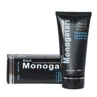 Wholesale Black Monogatari Water Based Anal Sex Lubricating Oil 200ml from china suppliers