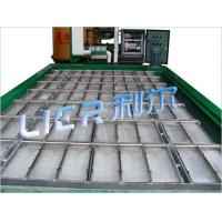 Wholesale PLC Control Block Ice Machine High Production For Ice Sculpture from china suppliers