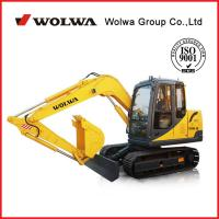 Wholesale DLS880-8B hydraulic excavator from china suppliers